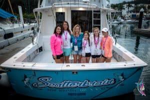 Pescadero girls