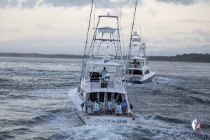 Pescadora Outrage