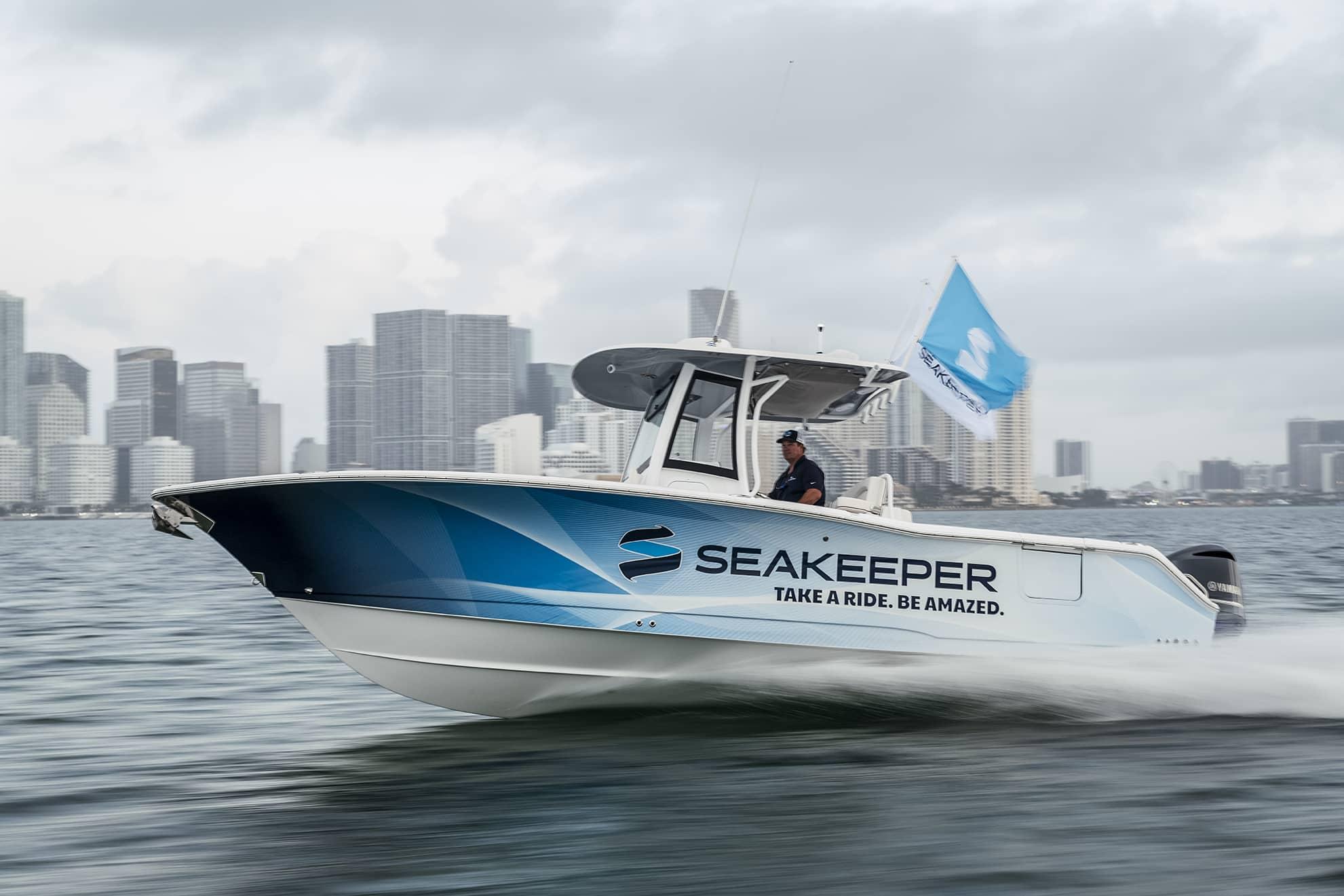 seakeeper 1