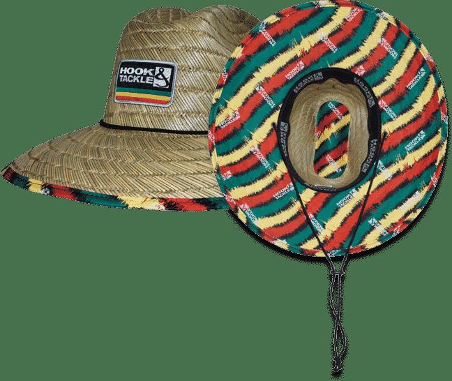 Lifeguard Straw hats