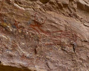 ancient indian painting