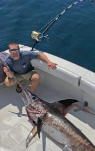 swordfishing tips