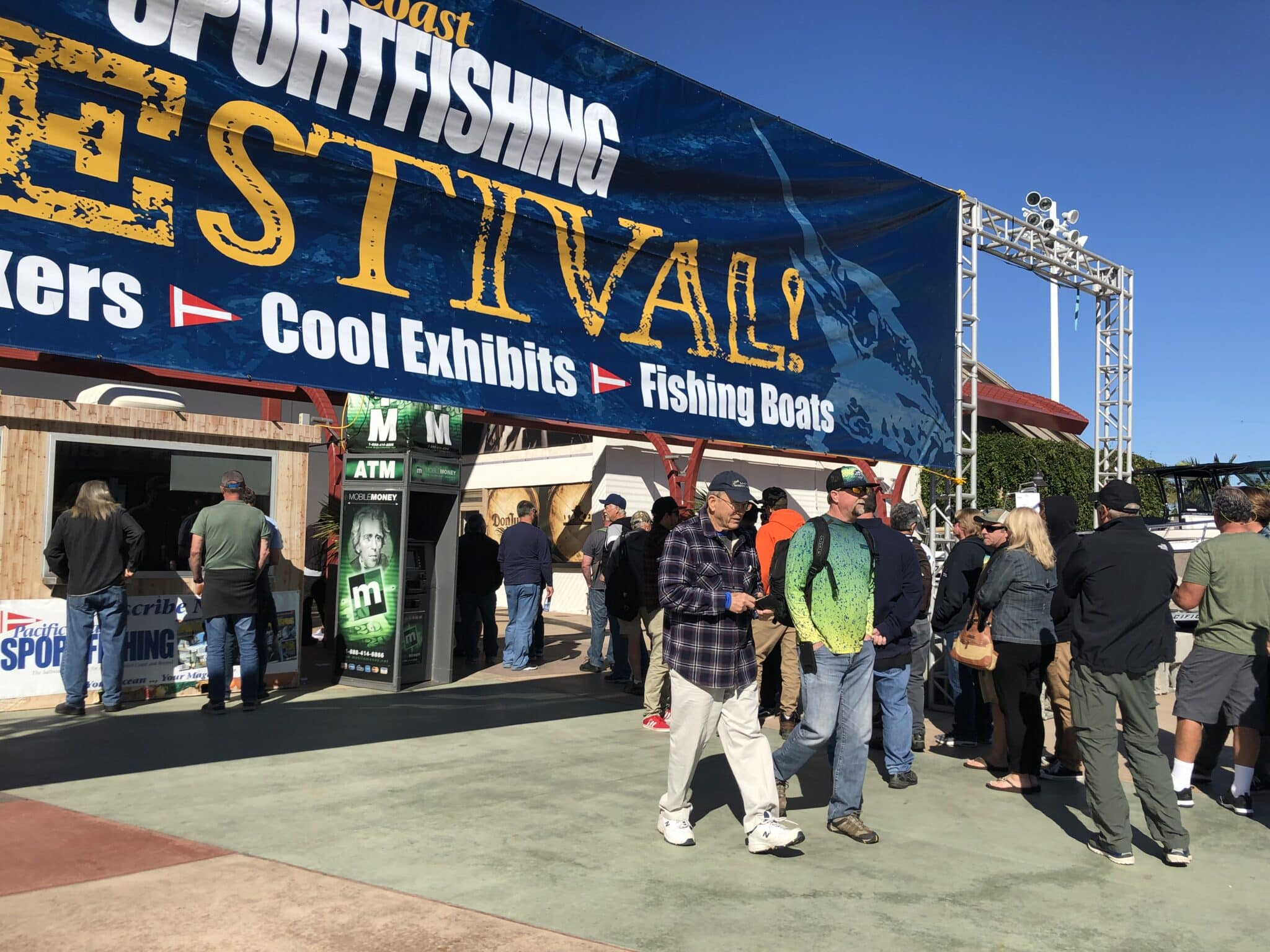 PCS festival