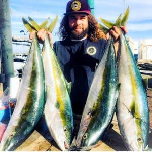 San Quintin catch