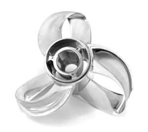 loop propeller