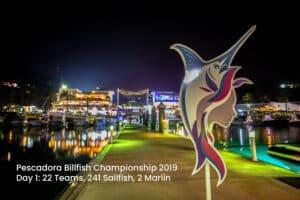 Pescadora Tournament 2020