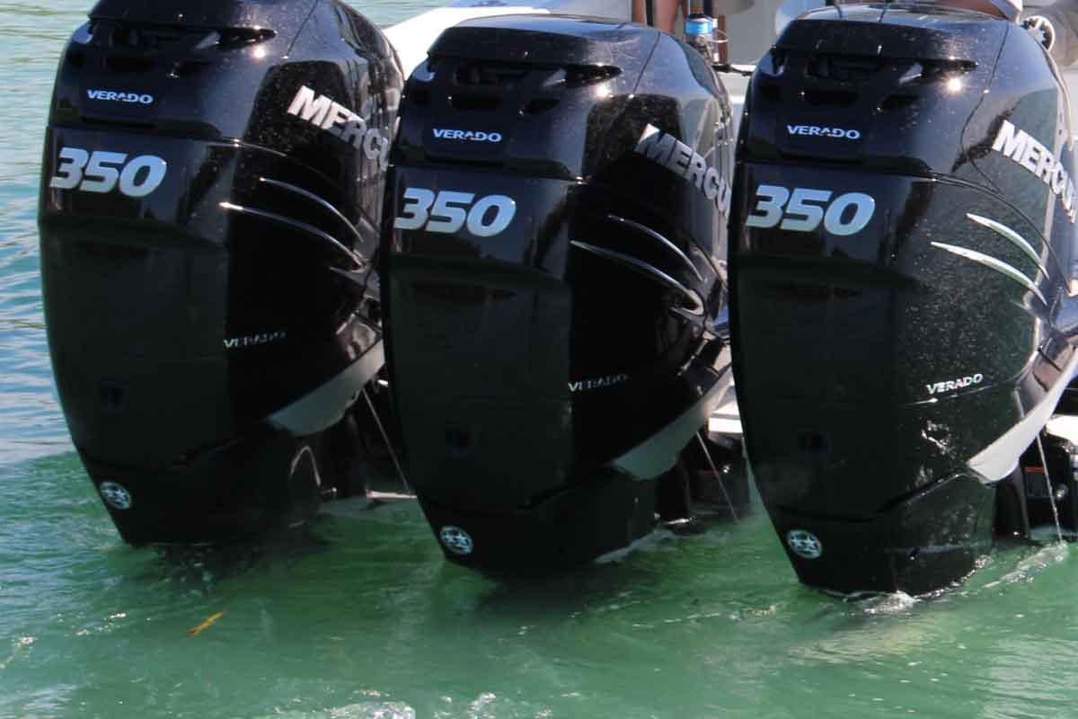 outboard tips