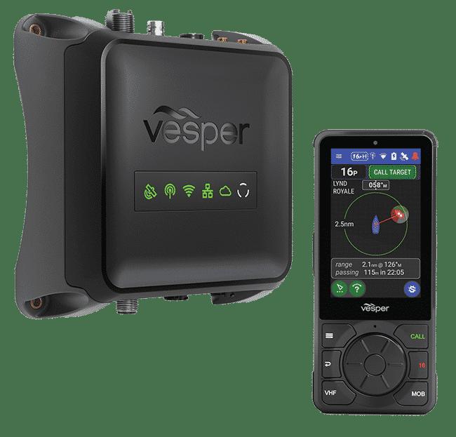 Vesper Cortex