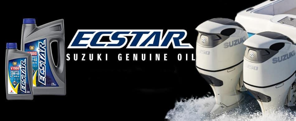 ECSTAR oil