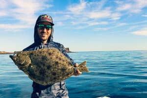 Gonzaga Bay catch