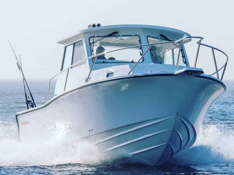 North Coast Boats