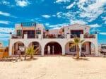 Abreojos beachouse