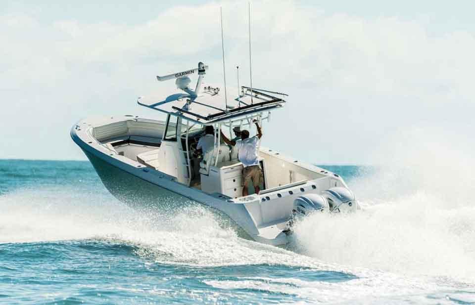 edgewater 340