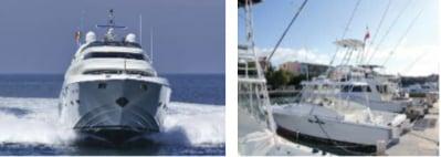 Baja yachts