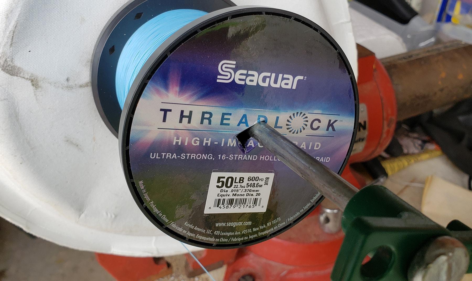 Seaguar hollow braid
