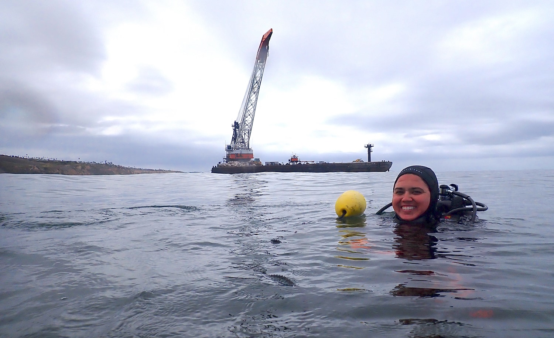 Palos Verdes Reef Restoration Project