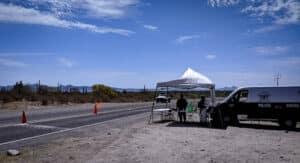 Loreto Checkpoint