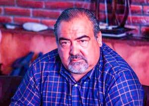 Carlos José Van Wormer Ruiz