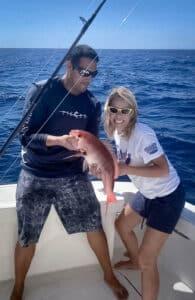 Cabo rock fish