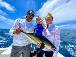 Cabo family tuna