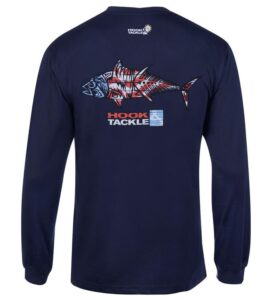 hook & tackle shirt
