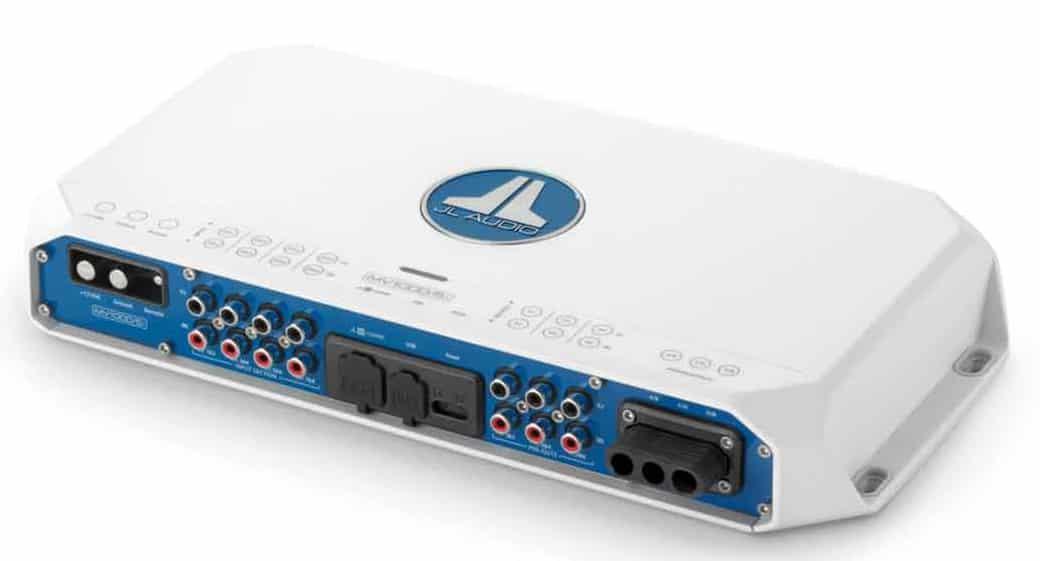 JL audio amp