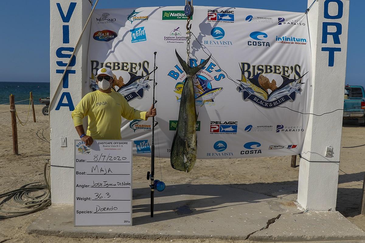 Bisbee tournament results