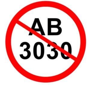 AB3030