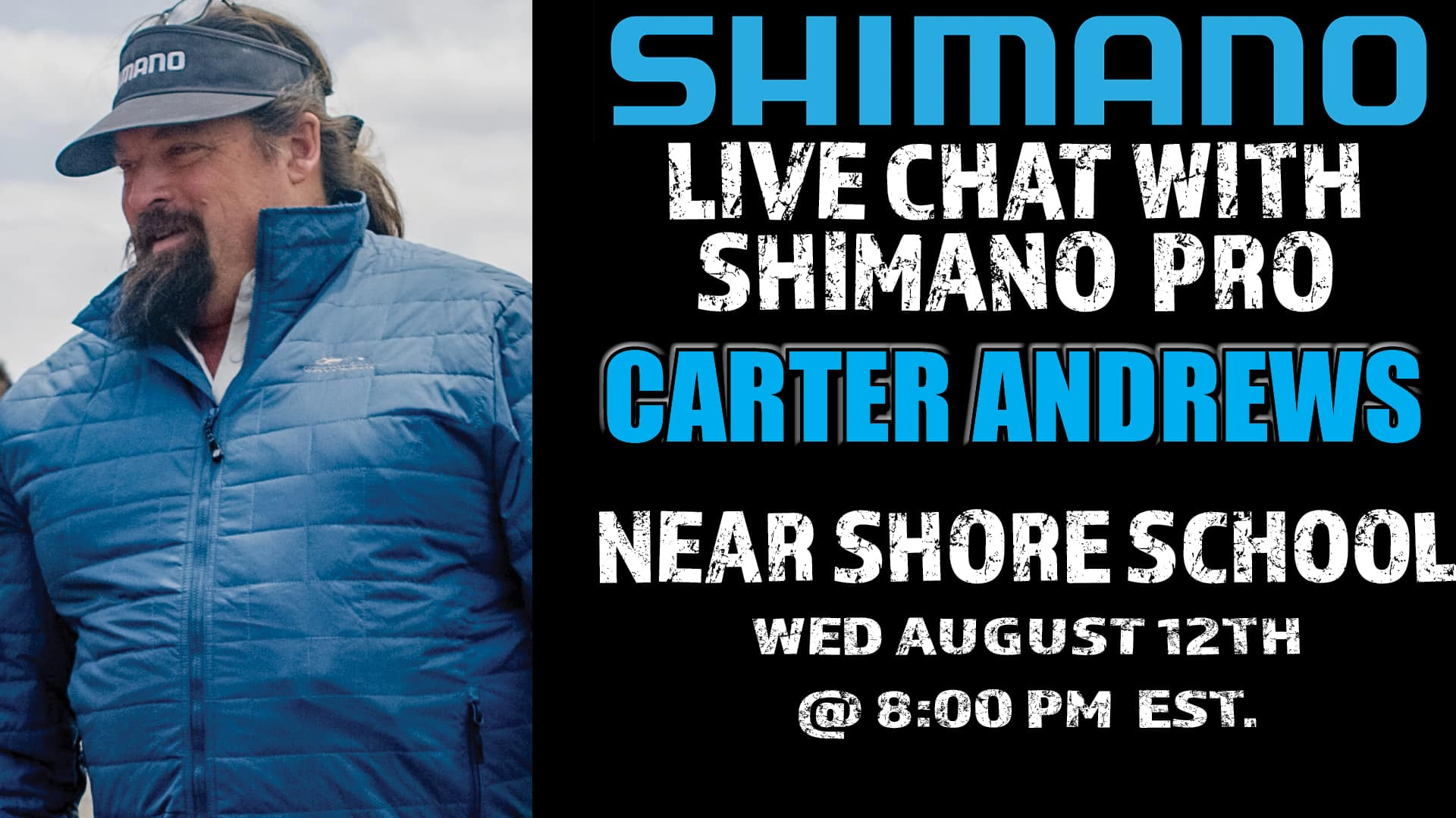 shimano live chat