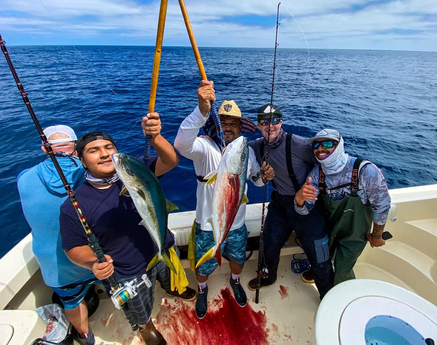Seasons Sportfishing