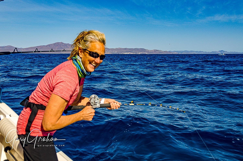 Loreto sportfishing