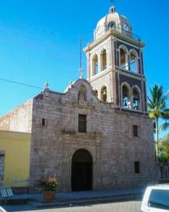 Loreto tours