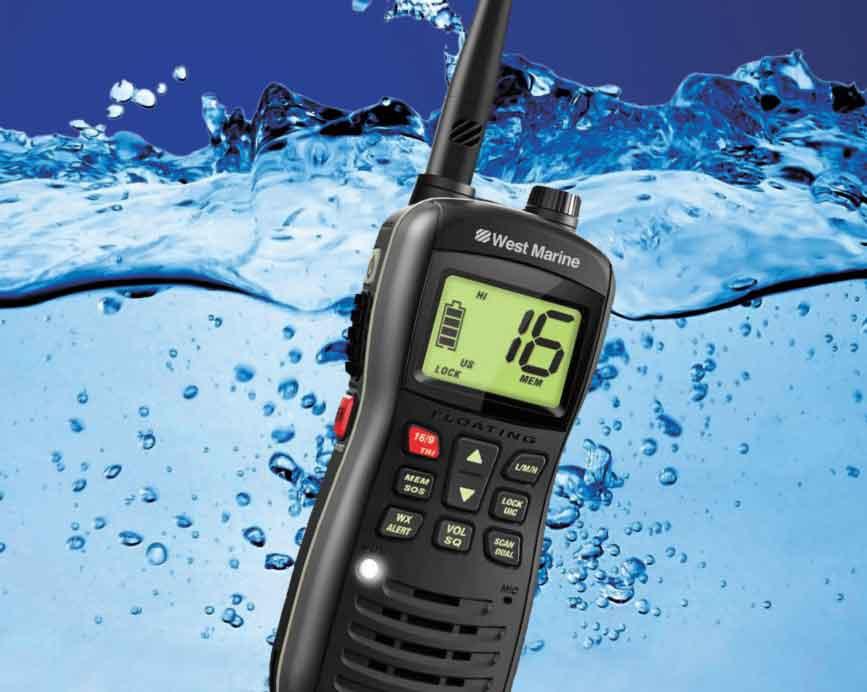 marine electronic tips
