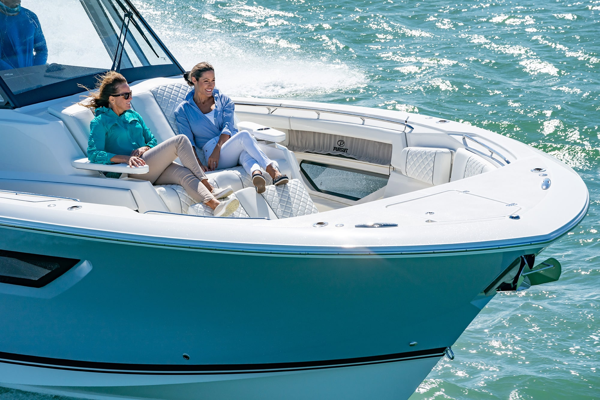 boat reviews