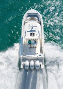 Pursuit boat review