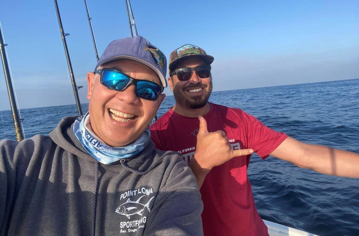 SoCal rockfishing