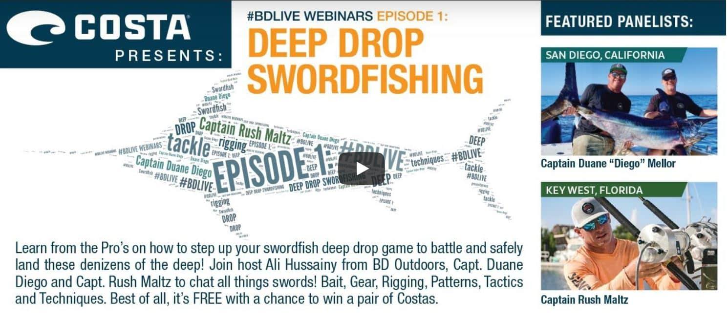 swordfish seminar