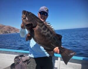 Mexico fishing