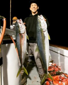 sportboat fishing reports