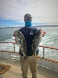 SoCal fishing reports
