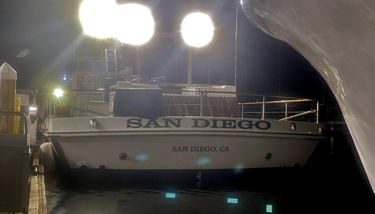 San Diego Sportfishing