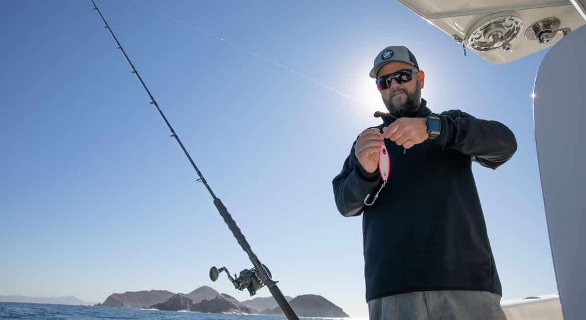 rockfishing SoCal