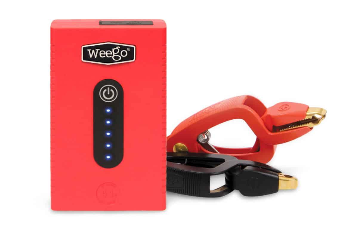weego charger