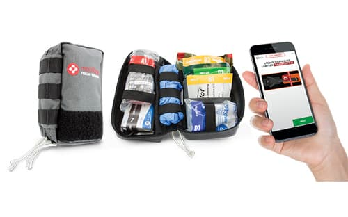 zoll first aid