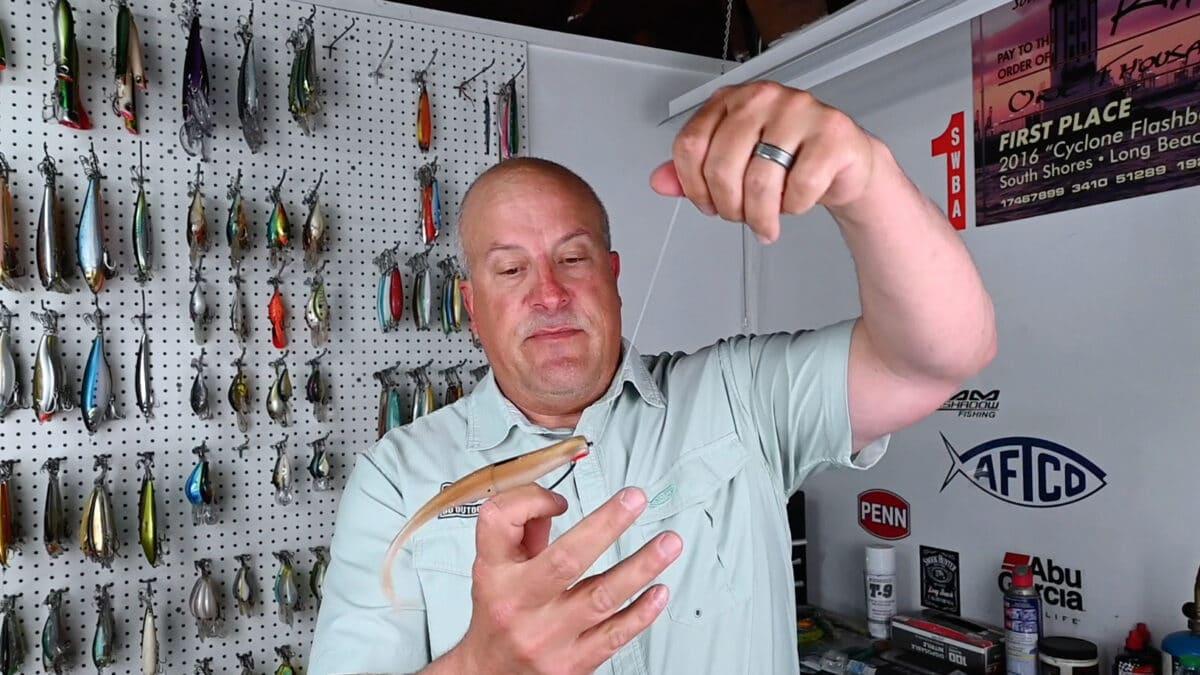 rockfish rigging tips