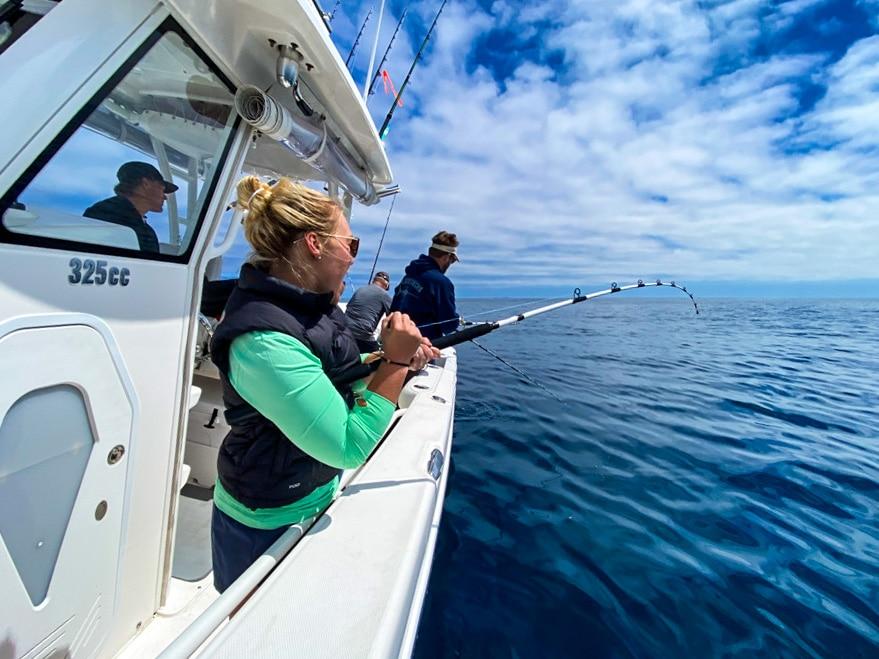 Fishing So-Cal