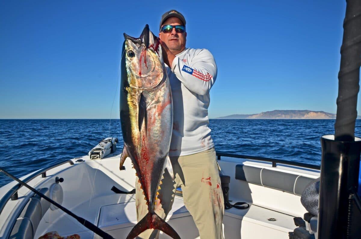 bluefin tuna fishing tips