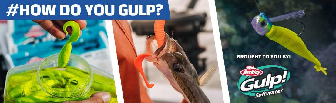 How Do You Gulp?