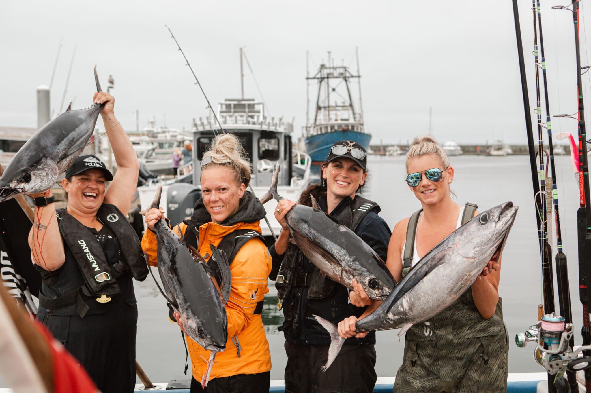 Washington Tuna Classic 2021