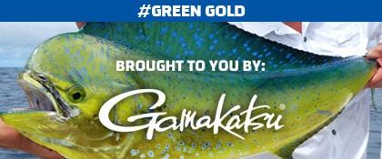 Dorado Green Gold